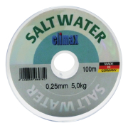 Climax Soft & Strong Saltwater 0.25