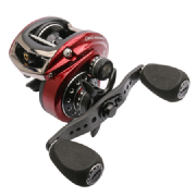 Abu Garcia RVO3 ROCKET-L LEFT LP